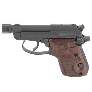 Beretta 21A Bobcat Covert .22 LR Dbl/Sngl 2.9