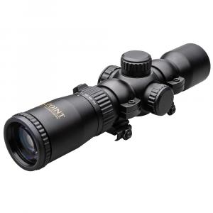TenPoint RangeMaster Pro Scope 60yd Blk HCA-09811