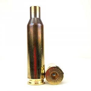 Barrett 416 Unprimed Brass, RUAG, 25 Count 17228