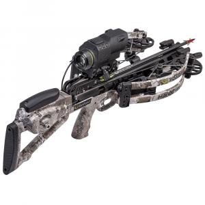 TenPoint Havoc RS440 XERO Crossbow w/ACUslide, Garmin Xero X1i Scope, Veil Alp CB21008-6279
