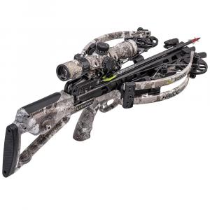 TenPoint Havoc RS440 Crossbow w/ACUslide, EVO-X Elite Camo Scope, Veil Alp CB21008-6289