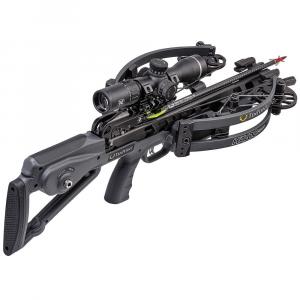 TenPoint Havoc RS440 Crossbow w/ACUslide, EVO-X Elite Scope, Graph Gry CB21008-1299