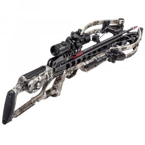 TenPoint Viper S400 Crossbow w/ACUslide, RangeMaster Pro Scope, Veil Alp CB20015-6819
