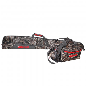 Benelli (1) Ducker Gun Case (94000) and (1) Ducker Blind Bag (94040) 94000-P1