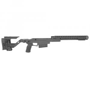 Accuracy International AXSR AICS Rem 700 LA .338 Lapua Mag CIP Right Folding, 16
