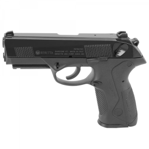 Beretta Px4 Storm Type F Full Size (CA Compliant) 9mm Dbl/Sngl 10rd Pistol JXF9F20CA