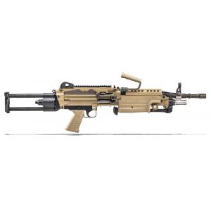 FN M249S PARA 5.56x45mm 1:7