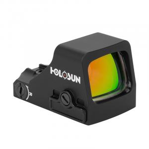 Holosun HE407K-GR-X2 6MOA Green Dot-Only Open Reflex Sight w/ Shake Awake HE407K-GR-X2