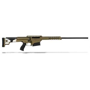 Barrett 98B Lightweight Burnt Bronze 7mm Rem Mag 24