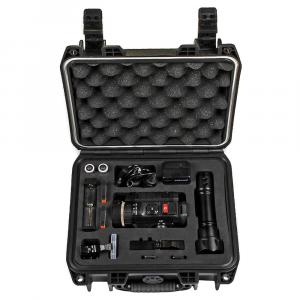 SiOnyx Aurora Pro Explorer Edition Color Digital Night Vision Camera and 940nm IR Illuminator w/ Mount, Batteries, Micro-SD, and Case K011400