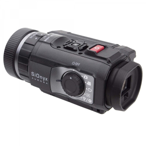 SiOnyx Aurora Black Like New Demo Color Digital Night Vision Camera C011600