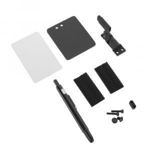 Badger Ordnance Condition One Data Board Black 200-22B