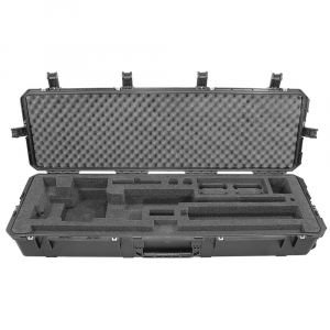 Cadex Hard Case with Cut-Out Foam for CDX-50 TREMOR, 29