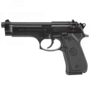 Beretta 92FS 9mm 3-Dot/Plastic CA Compliant Pistol w/(2) 10rd Mags J92F300CA