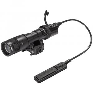 SureFire M322V Vampire Multi-Spectrum 250 LU/100mW IR Black Scout Light w/ ADM Mount & DS07 Switch M322V-BK
