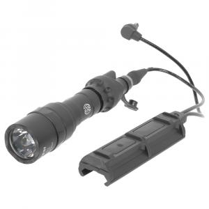 SureFire M333C-Pro 500 LU Black Scout Light Pro w/M-LOK Swivel Mount M333C-BK