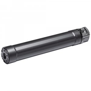 SureFire SF Ryder 9-MP5 9mm Suppressor for H&K MP5 w/ Tri-Lug Attachment SF-RYDER-9-MP5