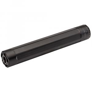SureFire SF Ryder 9-Ti2 9mm Black Suppressor M13.5x1 LH Threaded SF-RYDER-9-Ti2-M13.5X1-LH-BK