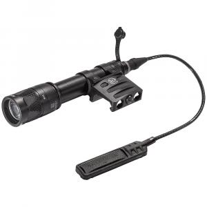 SureFire M611V Vampire 350 LU/120mW IR Black Scout Light w/ RM45 Mount & UE07 Switch M611V-BK