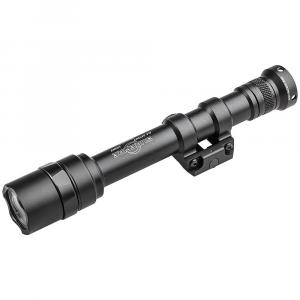 SureFire M600AA 200 LU Black Scout Light w/ M75 Mount & Tape Switch M600AA-BK