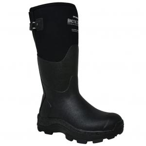 Dryshod Women's Arctic Storm Gusset Black/Grey Size 6 Boots ARSG-WH-BK-W06