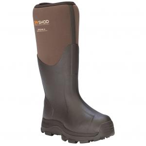 Dryshod Overland Hi Khaki/Timber Size 10 Boots OVR-MH-KH-M10
