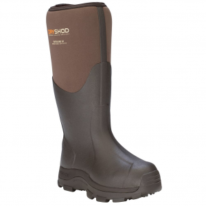 Dryshod Overland Hi Khaki/Timber Size 12 Boots OVR-MH-KH-M12