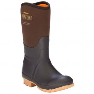 Dryshod Women's Barnstable Mid Brown/Peanut Size 6 Boots BSB-WM-BR-W06