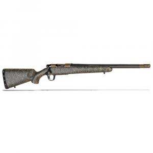 Christensen Arms Burnt Bronze Ridgeline .243 Win 20