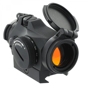 Aimpoint T2 Demo Micro Red Dot - Like New - Minor Marks on Battery Cap 200170