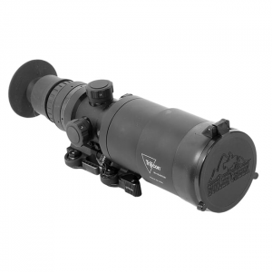 Trijicon IR HUNTER MK3 60mm BLACK IRMK3-60 Show Demo