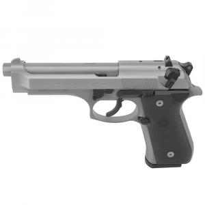 Beretta 92 FS Inox 9mm CA Compliant 10rd Pistol JS92F510CA