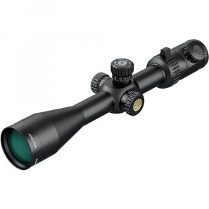 Athlon Argos BTR 6-24X50mm Direct Dial Side Focus 30mm ATMR FFP IR-MOA Riflescope 214060