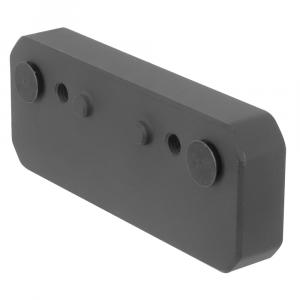 Accuracy International AT-X Keyslot Steel Side Weight 009-1003