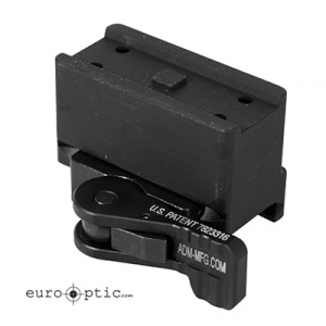 ADM Aimpoint T1 Micro 1/3 Cowitness Tac Lever Mount