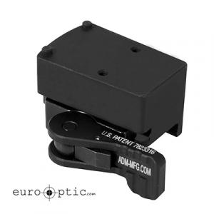ADM Trijicon RMR Quick Detach Lever Mini Mount