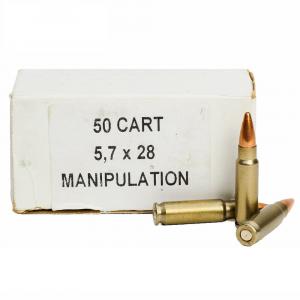 FN America 5.7x28 50rd Dummy Ammo 10700005