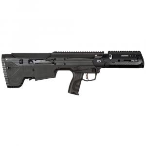 Desert Tech MDRx FE Black Rifle Chassis w/Mantis Handguard MDR-CHM-FE-B