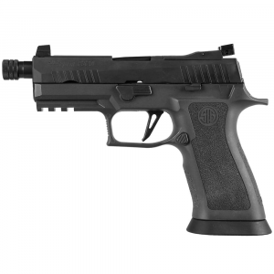 Sig Sauer P320 XCarry Legion 9mm 4.6