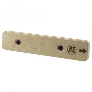 Accuracy International AT-X Keyslot Brass Internal Weight 009-1005