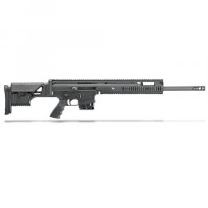 FN SCAR 20S 6.5 Creedmoor Black 20