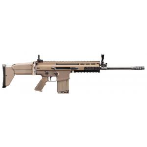 FN SCAR 17S 7.62x51mm FDE 16