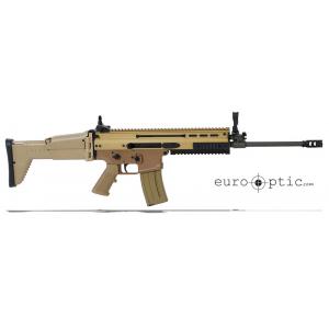 FN SCAR 16S 5.56x45mm FDE 16