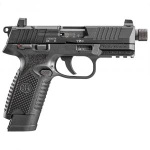 FN America 502 Tactical .22 LR 4.6