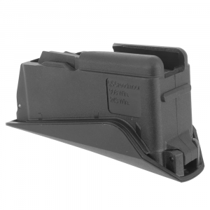 Benelli Lupo 6.5/.308 Black 5rd Magazine Assembly 80332