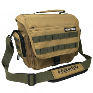 FOXPRO Coyote Tan Game Call Carry Bag CARRYBAG