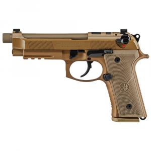 Beretta M9A4 RDO 9mm 5.1