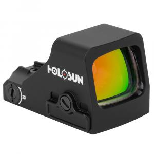 Holosun HS407K-X2 Compact 6MOA Dot Only Open Reflex Sight w/ Shake Awake - HS407K-X2
