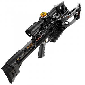 Ravin R500 Slate Gray Crossbow Sniper Package R051