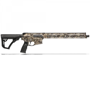 Daniel Defense DDM4 V7 Hunter .300 BLK 16
